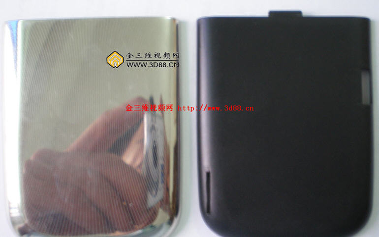 手机电池盖热熔|手机装饰件热熔图片|手机热熔胶膜