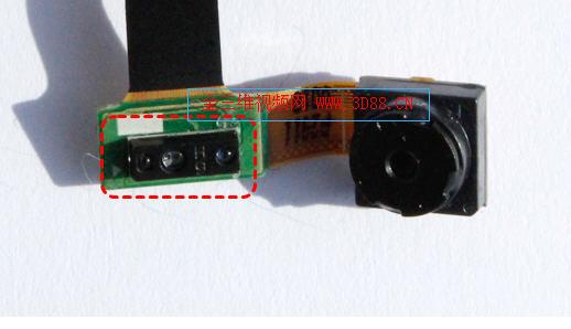 手机距离感应器,手机光线感应器