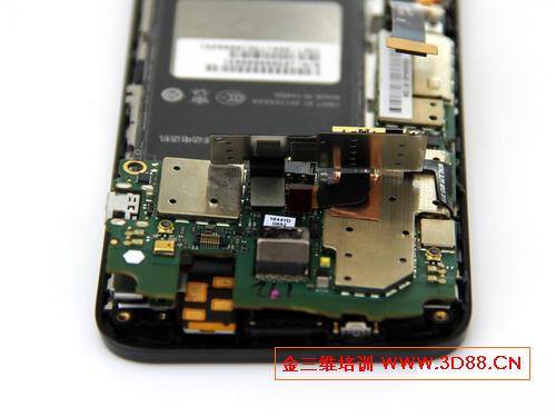 小米拆机图片|小米手机拆机|小米手机拆机图片|小米
