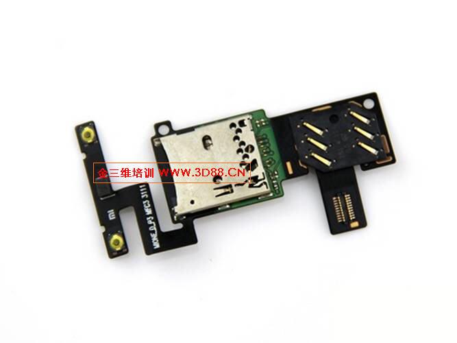 小米拆机图片,小米手机详细拆机解析,小米手机拆机图片